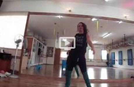 סרטון מספר 3 - תנועה ותנועתיות