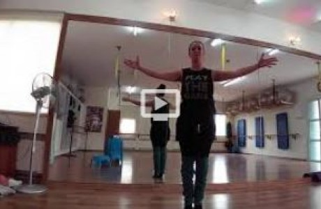 סרטון מספר 2 - שיווי משקל